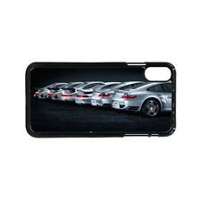 Sport Car 001 Generations Hard Phone case fits Iphone X