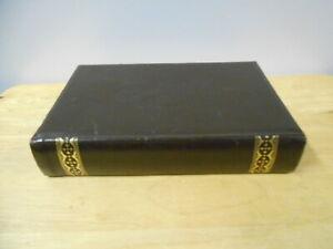 ORIGINAL SUPERNATURAL TELEVISION SERIES PROP - FAKE BOOK JEWELRY BOX