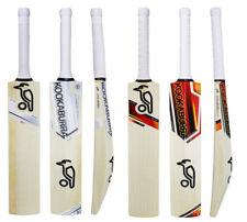 2 bats Deal Cricket Bat KooKaburra GHOST + KooKaburra BLAZE Full Size SH
