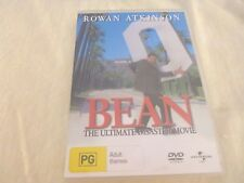 Bean -  The Ultimate Disaster Movie (DVD, 2006) Region 4