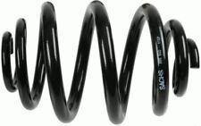 SACHS Muelles de suspension 996 640
