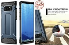 Samsung Galaxy Note 8 Case Armor Heavy Duty Rugged Cover Shockproof Hybrid 2017