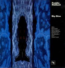 Freddie Hubbard SKY DIVE George Benson CTI RECORDS New Sealed Vinyl LP