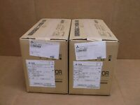 HC53S-A42 Mitsubishi NEW In Box Servo Motor HC53SA42