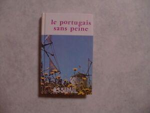 Méthode ASSIMIL Le portugais sans peine