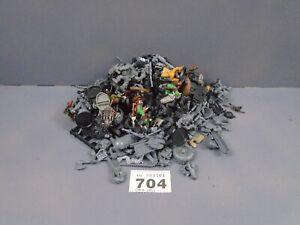 Warhammer 40,000 Space Orks Bits Upgrades Miniatures 704-704