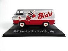 IME Rastrojero F71 BIDU - 1/43 Voiture Miniature SALVAT Diecast Model Car SA24