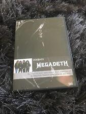 Megadeth - Video Hits (DVD, 2005) NEW