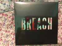 Lewis Capaldi - Breach (ep) - NEW CD 2018  (includes Someone You Loved  + Grace)