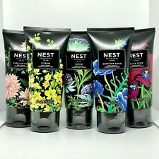 NEST Fragrances New York Body Cream Lotion 1.7 oz / 50 mL -Your Choice of Scent!