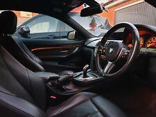 BMW M4 M3 2 Door F80 F82 F83 Ambient Light Enhancement Strip