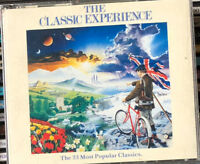 The Classic Experience - the 33 most popular classics