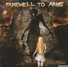 FAREWELL TO ARMS - Perceptions - CD - 162050