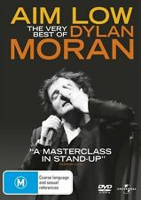 Dylan Moran - The Very Best Of : Aim Low : NEW  DVD