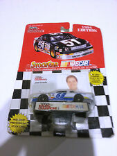 NASCAR Stock Car,1994 Ed., Die Cast ,Car #63 Lysol, Racing Champions, Jim Bown
