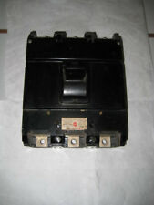 FPE AB Circuit Breaker 600V Issue # CP-64 3 Pole