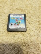 yoshis island ds (game Only )