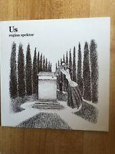 "REGINA SPEKTOR Us 7"" VINYL European Sire 2005 3 Track B/W Scarecrow And Fungus"