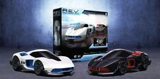 WowWee Robotic Enhanced Vehicles R.E.V 2 Cars Included NEW