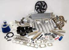 SUPRA 1JZ GTE T3T4 Turbo Package Kit MKIII BEST PRICE !