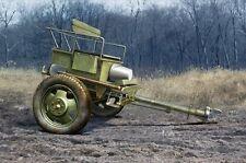 02345 Trumpeter Static Model DIY 1/35 Soviet Limber 52-R-353M Mod.1942 Gun