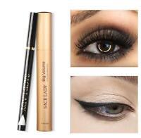 Eye Makeup Set Precise Liquid Eyeliner Natutral Curling Mascara Makeup