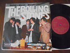 "ROLLING STONES Beat Beat Beat 10"" GERMAN DECCA 1965 rare"