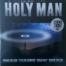 "7"" WILSON, MAY, TAYLOR, HAWKINS - HOLY MAN - RSD 2019"