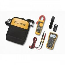 Fluke 117/323 - Electricians Multimeter Combo Kit, GST Inc, AU Stock