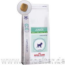Royal canin junior small dog Digest & Dentaire Chien nourriture sèche chiots 4kg