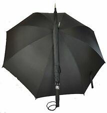 The Indestructible Umbrella Carbon Fiber Model Straight Handle Defense