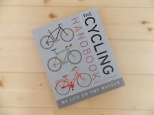 NEW CYCLING BICYCLE JOURNAL AND HANDBOOK SET IN SLIPCASE – FANTASTIC GIFT
