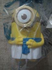 ◆2015 McDonald's Happy Meal Toy #6 Talking Egyptian Minion DESPICABLE ME◆