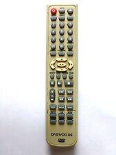 Daewoo Lecteur Dvd Télécommande trappe de batterie clip cassé