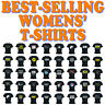 Mum Funny Novelty Tops T-Shirt Womens tee TShirt - SUPER WOMENS - AQ1