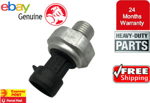 GENUINE Oil Pressure Switch Sensor for Holden Commodore V6 VZ VE 3.6L AC Delco