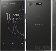 "Sony Xperia XZ1 Compact G8441 Black 4/32GB 4.6"" IP68 Android Phone By FedEx"