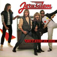 JERUSALEM - Can't Stop Us Now (US WHITE HARD ROCK '83*BARNABAS*T.LIZZY*SCORPIONS