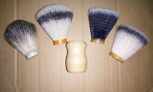 Vintage Surrey Shave Brush Handle w/choice of Knots