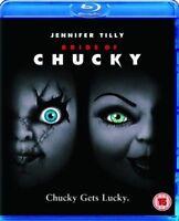 Enfant Play 4 - Mariée De Chucky Blu-Ray (8313123)