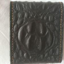Croodile Wallet