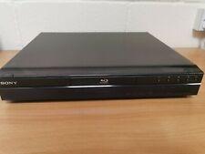 Sony BDP-S300 BLU-RAY/DVD Player - Multi Region Unlocked (DVD Only)