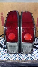 Datsun 70- 73 510 Wagon OEM Tail Lights (2x, L &  R )