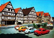Hofgeismar , Ansichtskarte , 1979 gelaufen
