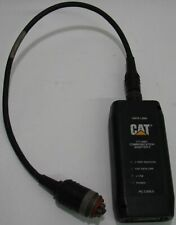 Cat communication adapter p/n 171-4401 for heavy equipment and truck engines