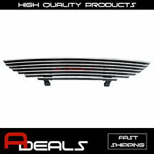 FOR FORD MUSTANG 1994-1998 UPPER BILLET GRILLE GRILL INSERT A-D