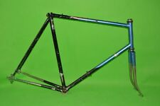 RALEIGH RECORD road frame and fork ! REYNOLDS 531 ! CAMPAGNOLO ! FOR REGENERATIO