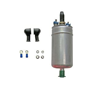 Autobest For 1977-1994 Porsche 911 924 928 External Electric Fuel Pump H6 L4 V8