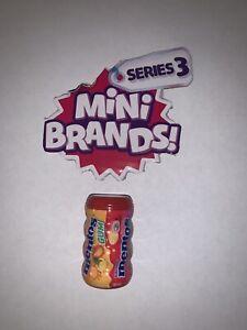 NEW!! Mini Brands Series 3!