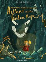 Arthur and the Golden Rope (Brownstone's Mythical Collection) by Joe Todd Stanto